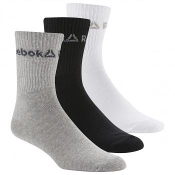 REEBOK Čarape ACT CORE CREW SOCK 3P