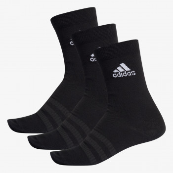 ADIDAS Čarape LIGHT CREW 3PP