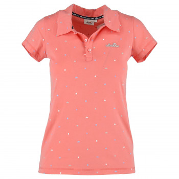 ELLESSE Polo Majica LADIES ITALIA POLO T-SHIRT