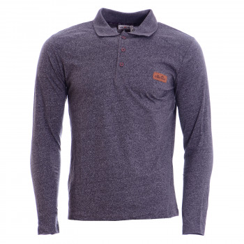 ELLESSE Polo Majica TORIAN LONG SLEEVE SHIRT