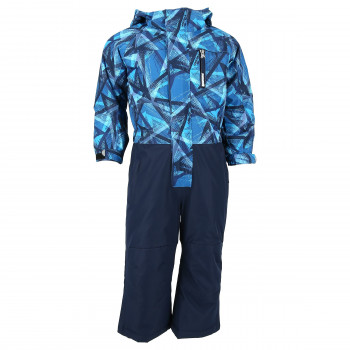 ELLESSE Kombinezon MAXIMILLIAN BOYS SKI SUIT