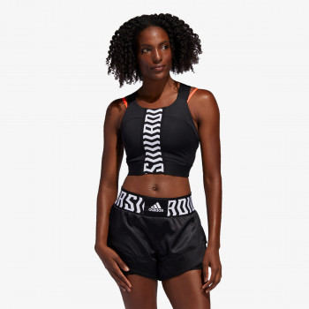 ADIDAS Top majica TKO CROP TOP