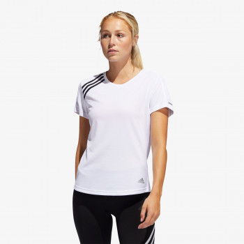 adidas Majica RUN IT TEE 3S