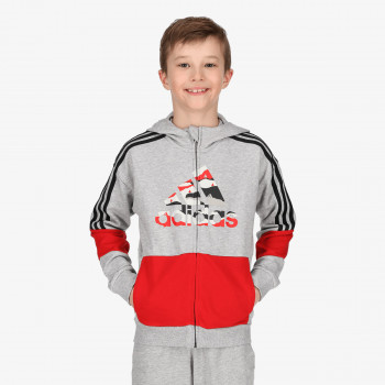 adidas Dukserica LB ST FT HDY