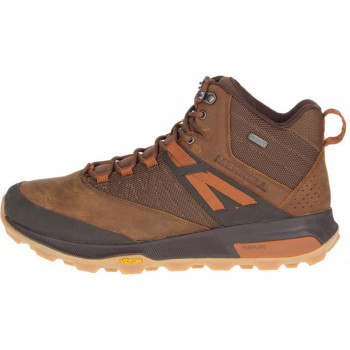 MERRELL Cipele ZION MID WP/TOFFEE