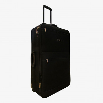 J2C Kofer J2C BLACK SOFT SUITCASE 22INCH