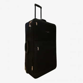 J2C Kofer J2C BLACK SOFT SUITCASE 26INCH