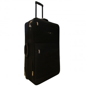 J2C Kofer J2C BLACK SOFT SUITCASE 30INCH