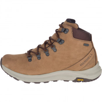MERRELL Cipele ONTARIO MID WP/DARK EARTH