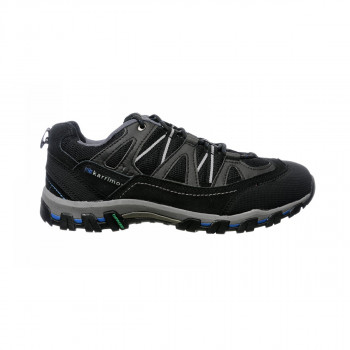KARRIMOR Cipele K752-BKG-SUPA III LOW BLACK/GREY