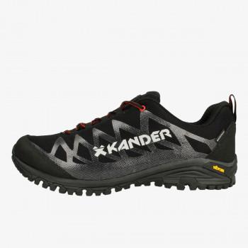 KANDER Cipele RAPID TRIAL