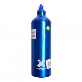 KANDER Flašica za vodu KANDER 1LTR ALU BTL 00