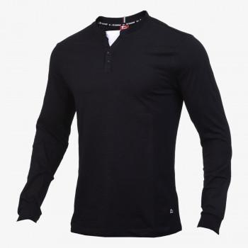 KRONOS Majica dugih rukava Kronos Flexo Sleveless T-Shirt