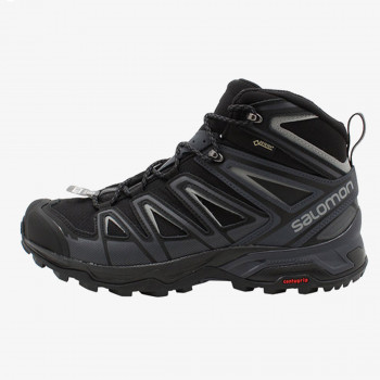 SALOMON Cipele X ULTRA 3 WIDE MID GTX