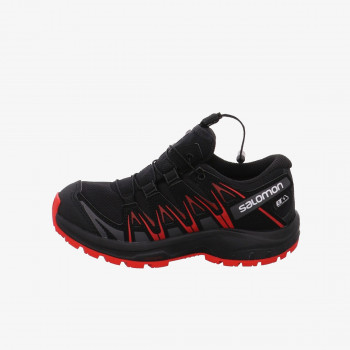 SALOMON Cipele PRO 3D CSWP J BK-HIGH RISK