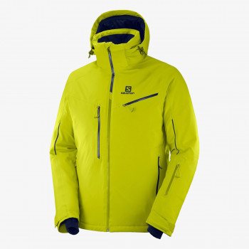 SALOMON Jakna ICESPEED JKT M