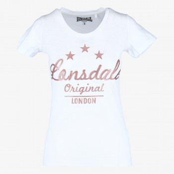 LONSDALE Majica LONSDALE STAR TEE