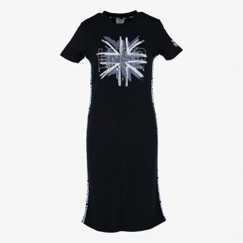 LONSDALE Haljina FLAG DRESS