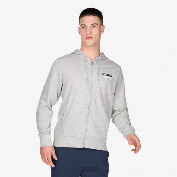 NB CLASSIC CORE GRAPHIC FT FULL ZIP