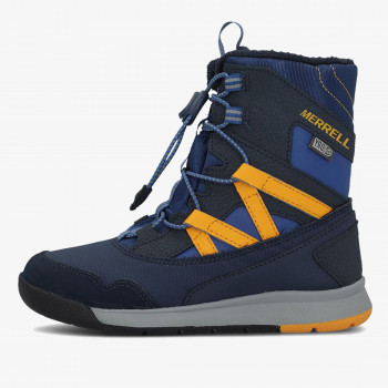 MERRELL Čizme M-SNOW CRUSH WTRPF/NAVY
