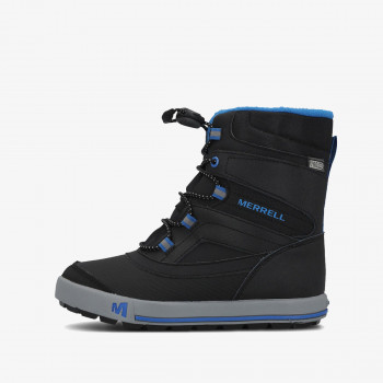 MERRELL Čizme ML-Snow Bank 2.0 WTRPF