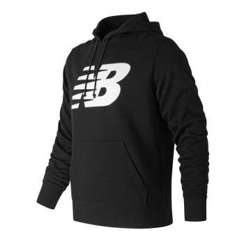 NEW BALANCE Dukserica CORE FLEECE HOODIE