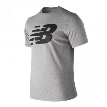 NEW BALANCE Majica GRAPHIC NB LOGO TEE