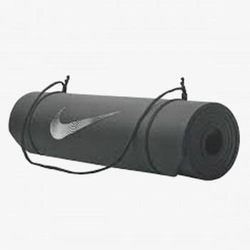NIKE Podloga NIKE TRAINING MAT 2.0 BLACK/WHITE NS