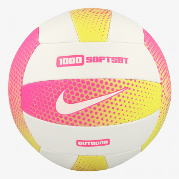 NIKE Lopta NIKE 1000 SOFTSET OUTDOOR VOLLEYBALL 18P