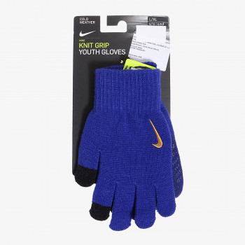NIKE Rukavice NIKE YA KNITTED TECH AND GRIP GLOVES DEE