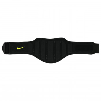 JR NIKE Pojas NIKE STRUCTURED TRAINING BELT 2.0 L BLAC