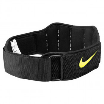 NIKE Pojas NIKE STRUCTURED TRAINING BELT 2.0 S