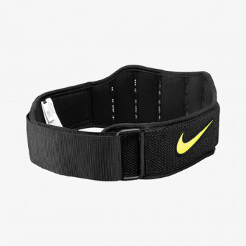 JR NIKE Pojas NIKE STRUCTURED TRAINING BELT 2.0 XL BLA
