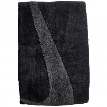 JR NIKE Peškir NIKE SPORT TOWEL M BLACK/ANTHRACITE