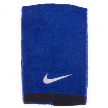 NIKE Peškir NIKE FUNDAMENTAL TOWEL L VARSITY ROYAL/W