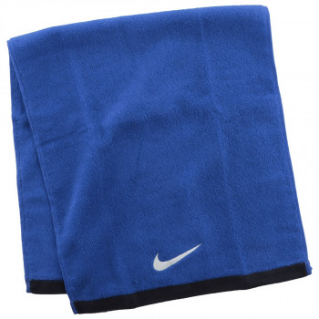 NIKE Peškir NIKE FUNDAMENTAL TOWEL M VARSITY ROYAL/W