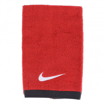 NIKE Peškir NIKE FUNDAMENTAL TOWEL L SPORT RED/WHITE