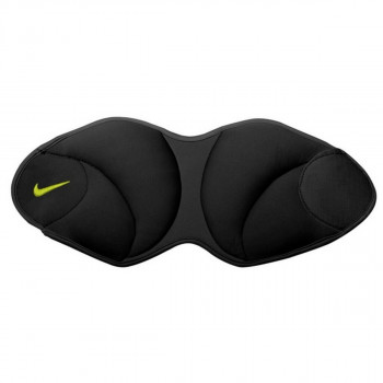 JR NIKE Teg ANKLE WEIGHTS 5LB/2.27 KG BLACK/BLACK/VO