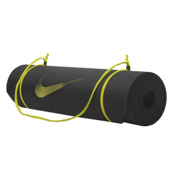 JR NIKE Podloga NIKE TRAINING MAT 2.0 BLACK/VOLT