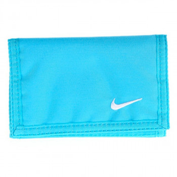 JR NIKE Novčanik NIKE BASIC WALLET GAMMA BLUE/WHITE