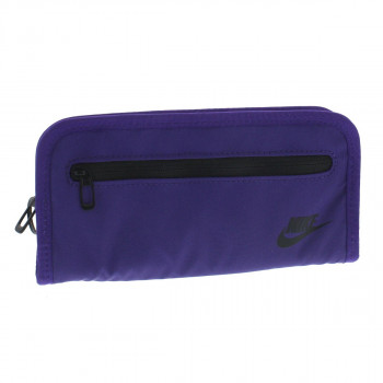 JR NIKE Novčanik NIKE HERITAGE LONG WALLET COURT PURPLE/B