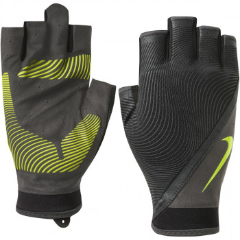 NIKE Rukavice NIKE MEN'S HAVOC TRAINING GLOVES L BLACK