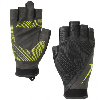 NIKE Rukavice NIKE MEN'S HAVOC TRAINING GLOVES M BLACK