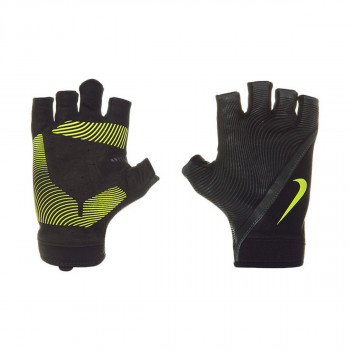 NIKE Rukavice NIKE MEN'S HAVOC TRAINING GLOVES XL BLAC