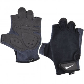 NIKE Rukavice NIKE MEN'S ESSENTIAL FITNESS GLOVES BLAC