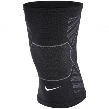 JR NIKE Steznik NIKE ADVANTAGE KNITTED KNEE SLEEVE S BLA