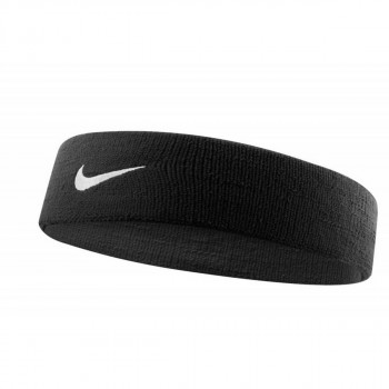 JR NIKE Znojnica NIKE DRI-FIT HEADBAND 2.0 OSFM BLACK/WHI