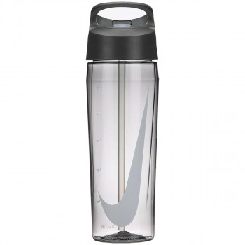 NIKE Flašica za vodu NIKE TR HYPERCHARGE STRAW BOTTLE 24 OZ
