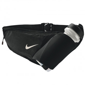 NIKE Flašica za vodu NIKE LARGE BOTTLE BELT 22OZ BLACK/BLACK/