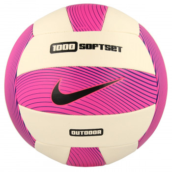 NIKE Lopta NIKE 1000 SOFTSET OUTDOOR VOLLEYBALL DEF